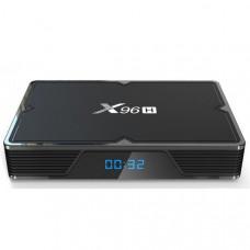 Allwinner X96H H603, 4GB RAM, 32GB ROM