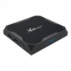 Amlogic X96 MAX + S905X3, 4GB RAM, 32GB ROM