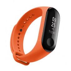 Armorstandart Fitness Bracelet Strap for Xiaomi Mi Band 4/3 Orange