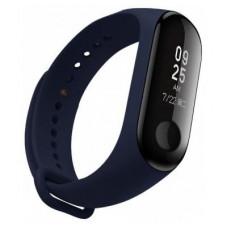 Armorstandart Fitness Bracelet Strap for Xiaomi Mi Band 4/3 Dark Blue