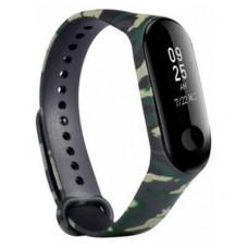 Armorstandart Fitness Bracelet Strap for Xiaomi Mi Band 4/3 Khaki Green