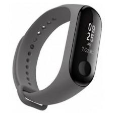 Armorstandart Fitness Bracelet Strap for Xiaomi Mi Band 4/3 Dark Gray
