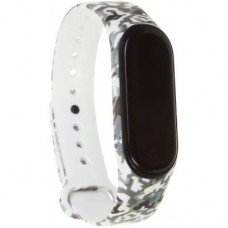 Armorstandart ARM-Y Fitness Bracelet Strap for Xiaomi Mi Band 4/3 Gray