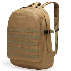 Backpack B98 40 l, sand