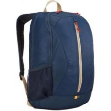 Backpack CASE LOGIC Ibira 24L IBIR-115 (Blue) (3203401)