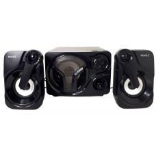 Computer speakers USB SP-60 LED