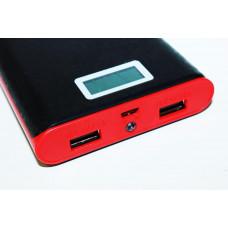 Portable charger PINENG PN-920 Power Bank 40000 mah LCD