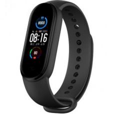Fitness bracelet Xiaomi Mi Smart Band 5 Black (XMSH10HM)