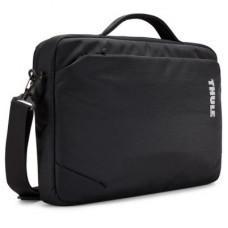"Laptop bag Thule 13 ""Subterra MacBook Attache TSA-313 Black (3204084)"