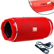 Portable Bluetooth speaker T&G TG116, USB MicroSD, JBL replica