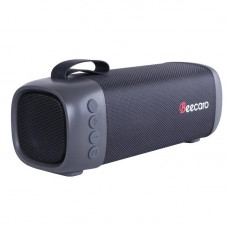 Bluetooth speaker portable Beecaro GF501, black